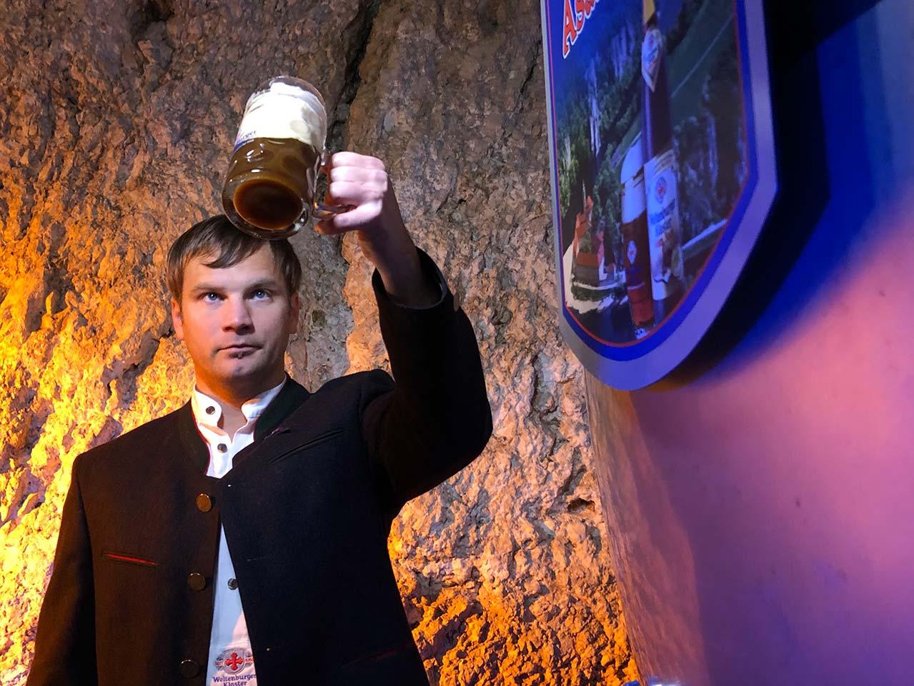 Klosterbrauerei-Weltenburg-European-Beer-Star-Braumeister-Ludwig-Mederer